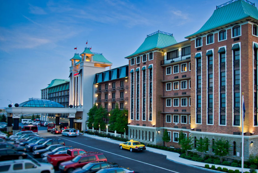 Crowne Plaza Hotel Louisville Kentucky Color