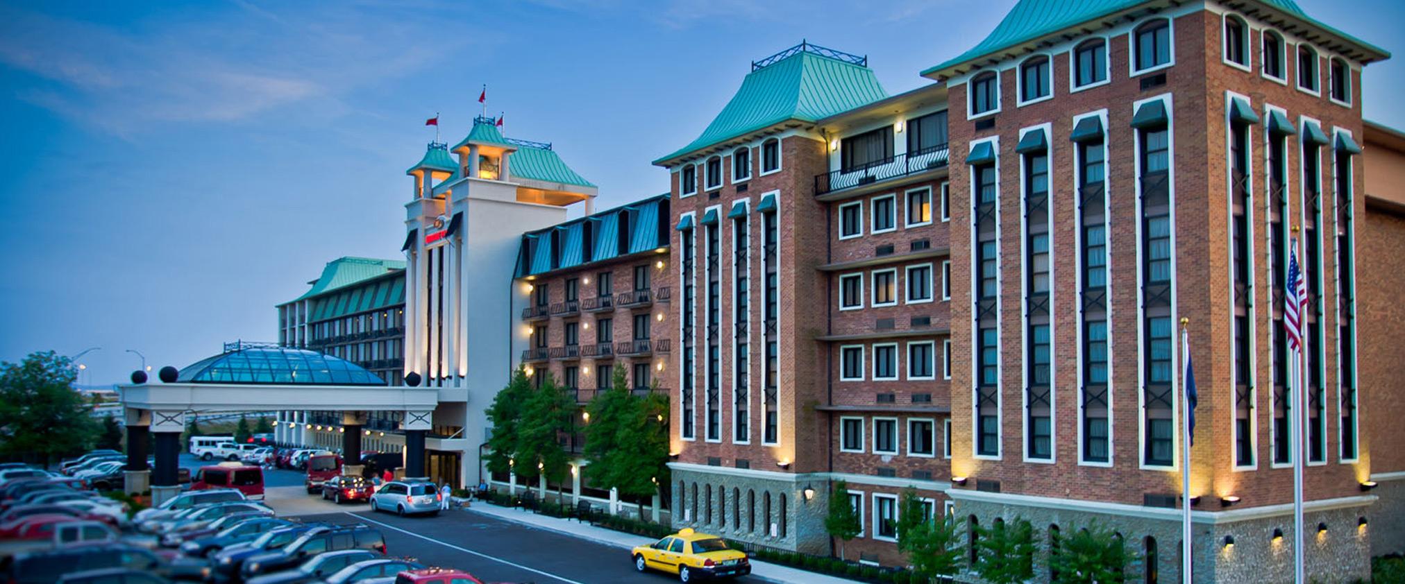 Crowne Plaza Hotel Louisville Kentucky