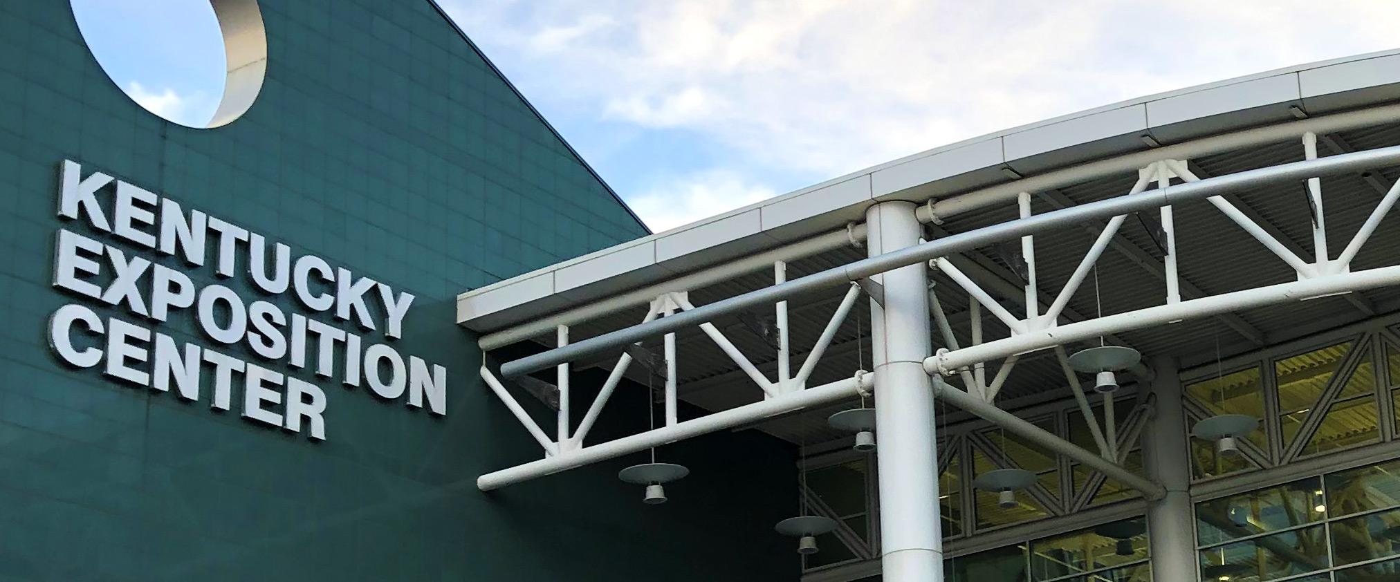 Kentucky Exposition Center Louisville