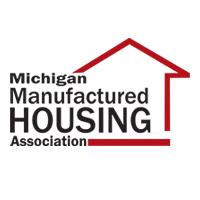Michigan MH Association Logo Color