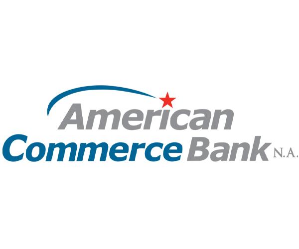 American Commerce Bank Logo